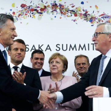 Aspectos claves del acuerdo Mercosur UE